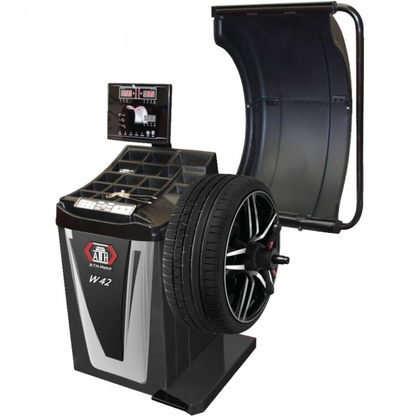 Reifenwuchtmaschine ATH W42 2D