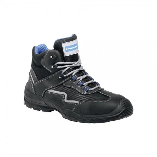 SI-Schuh Juist S3 schwarz
